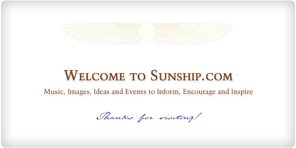 Welcome to Sunship.com