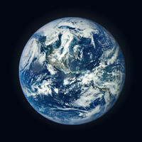 Music for The Earth