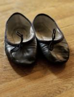 Dance Shoes -