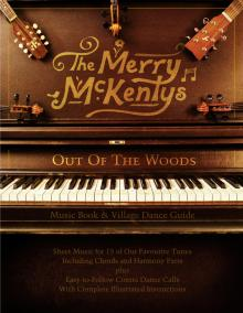 Merry McKentys Songbook (page)
