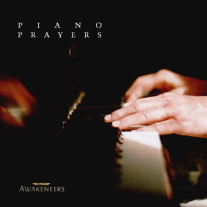 Piano Prayers - V