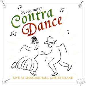 A Very Merry Contra Dance by The Merry Mckentys