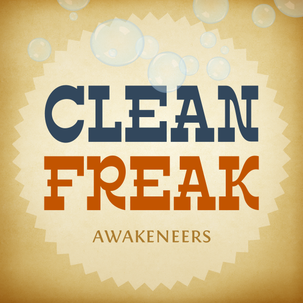 Clean Freak