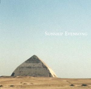 Sunship Evensong by R. Francis