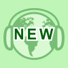 New Recordings icon