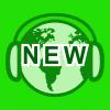 New Recordings icon