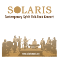 Concert with Solaris and The Merry McKentys