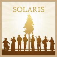 Solaris - Give A Little Thanks Song Download