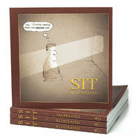 Sit Illustrated - Book