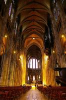 Chartres Cathedral Photo Print