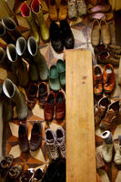 Community of Shoes -