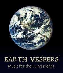 Earth Vespers - St. Philips Anglican Church, Vancouver, May 12<sup>th</sup> 2019 (Event)
