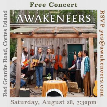 Awakeneers Concert
