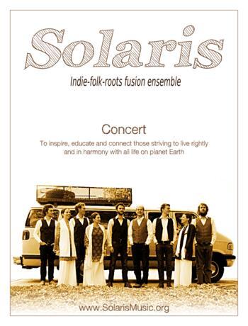 Solaris Concert